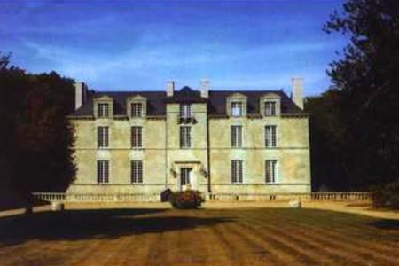 Château Des Noyers, Salle de location Martigné-Briand  #0
