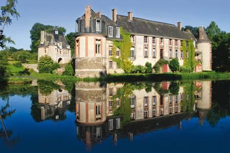 Château Du Bec, Salle de location Saint-Martin-du-Bec  #0