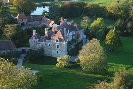Château Du Blanc Buisson, Salle de location Saint-Pierre-du-Mesnil  #0