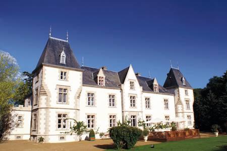 Château Du Boisniard, Salle de location Chambretaud  #0