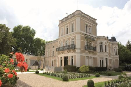 Château Du Clos De La Ribaudière, Salle de location Chasseneuil-du-Poitou  #0