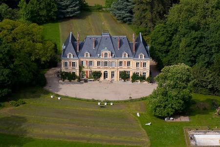 Château Du Fay, Salle de location Andrésy  #0