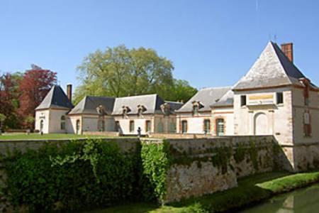 Château Du Maréchal De Saxe, Salle de location Yerres  #0