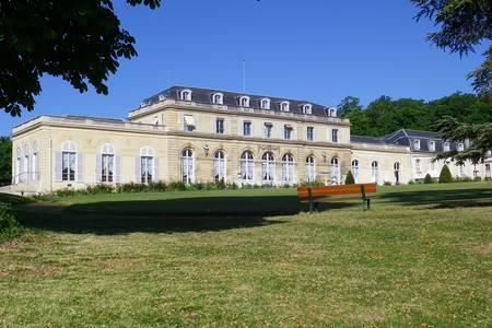 Château Du Val, Salle de location Saint-Germain-en-Laye  #0