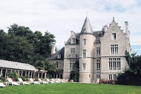 Château Du Val & Domaine Du Val, Salle de location Planguenoual  #0