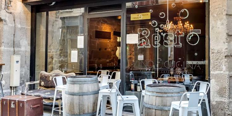 Vino e Cucina, Restaurant Paris Montorgueil #0