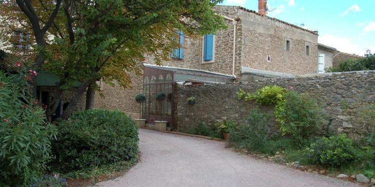 Château Fontenelles, Salle de location Douzens  #0