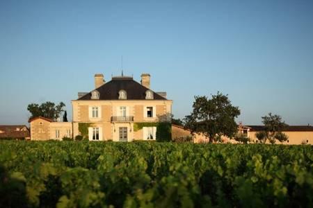 Château Haut-Bailly, Salle de location Léognan  #0
