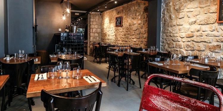 Viola, Restaurant Paris Batignolles #0