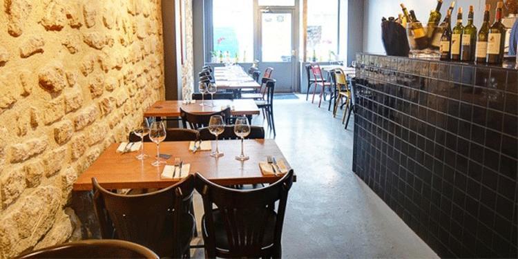 Viola, Restaurant Paris Batignolles #2