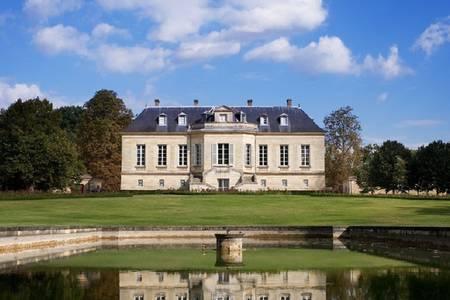 Château La Louvière, Salle de location Léognan  #0