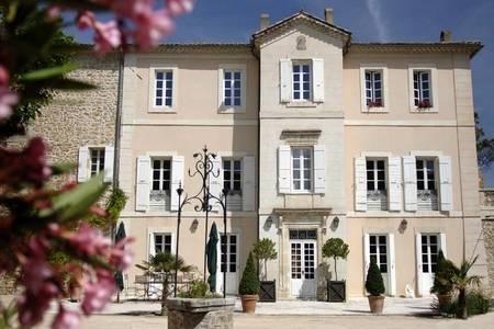 Château La Tour Vaucros, Salle de location Sorgues  #0