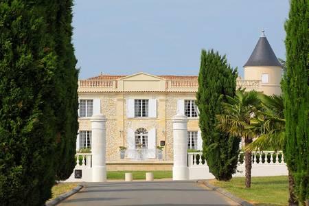 Château Lafitte, Salle de location Yvrac  #0