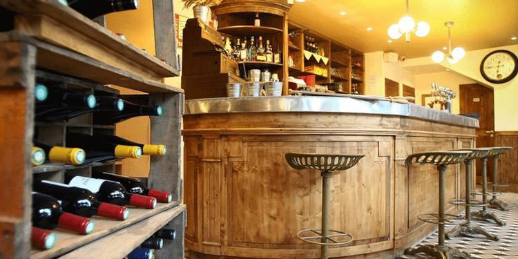 Le Bistrot Quai, Bar Paris Bercy #0