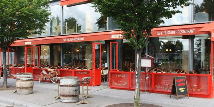 Le Bistrot Quai, Bar Paris Bercy #0