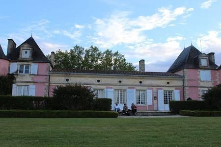 Château Loudenne, Salle de location Saint-Yzans-de-Médoc  #0