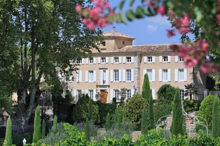 Château Pesquié, Salle de location Mormoiron  #0