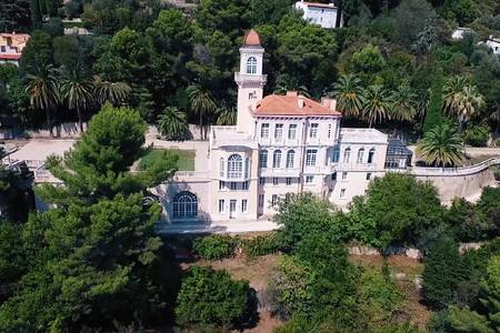 Chateau Saint Georges, Salle de location Grasse  #0