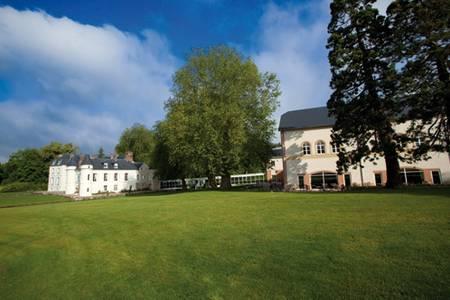 Château Saint Just, Salle de location Belle-Église  #0