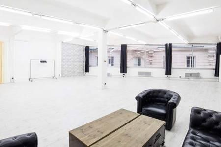 Le Shapes, Salle de location Paris Strasbourg Saint Denis #0