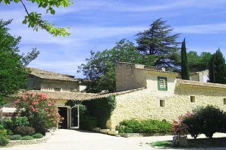 Château Turcan, Salle de location Ansouis  #0