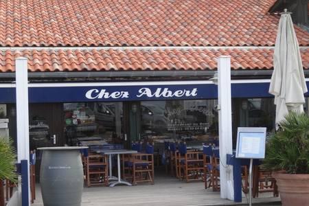Chez Albert, Restaurant Biarritz  #0