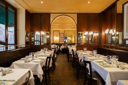 Chez Georges, Restaurant Paris Ternes #0