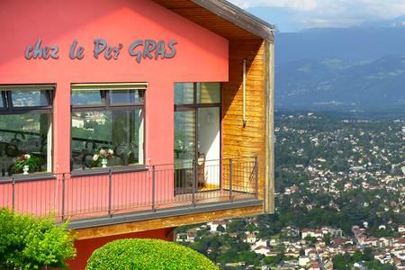 Chez Le Pèr'Gras, Restaurant Grenoble  #0