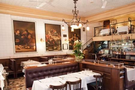 Chez Moss, Restaurant Lyon  #0