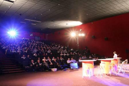 Cinéma Kinepolis Bourgoin, Salle de location Bourgoin-Jallieu  #0