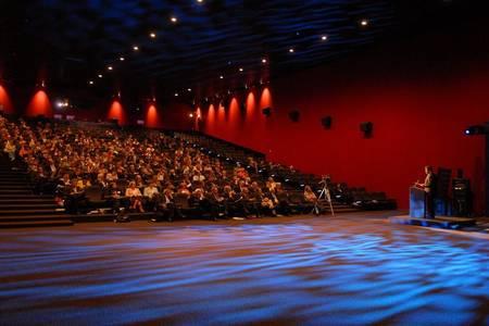Cinéma Kinepolis Longwy, Salle de location Longwy  #0