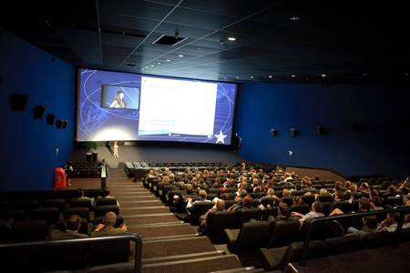 Cinéma Kinepolis Nancy, Salle de location Nancy  #0
