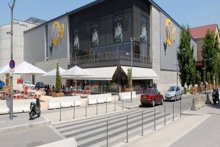 Pathé Lyon Vaise, Salle de location Lyon Vaise #0