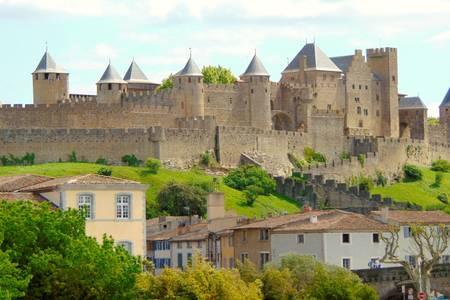 Cité De Carcassonne, Salle de location Carcassonne  #0