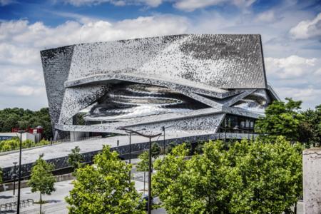 Cité De La Musique - Philharmonie De Paris, Salle de location Paris  #0