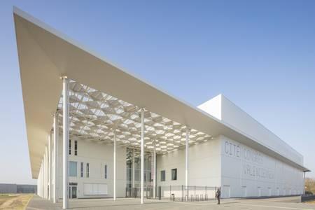 Cité Des Congrès Valenciennes, Salle de location Anzin  #0