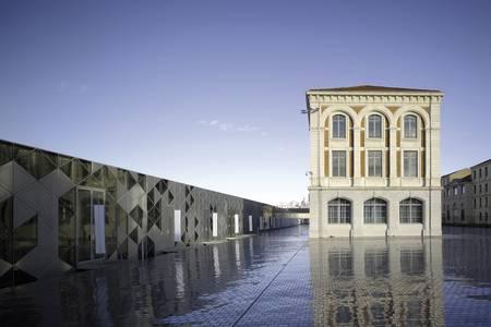 Cité Du Design, Salle de location Saint-Étienne  #0