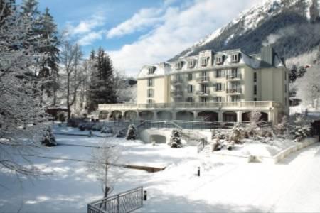 Club Med Chamonix Mont-Blanc, Salle de location Chamonix-Mont-Blanc  #0