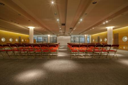 Coeur Défense Centre De Conférences, Salle de location Courbevoie La Défense #0
