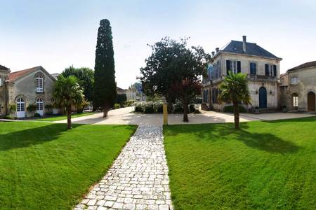 Cognac Meukow - Compagnie De Guyenne, Salle de location Cognac  #0