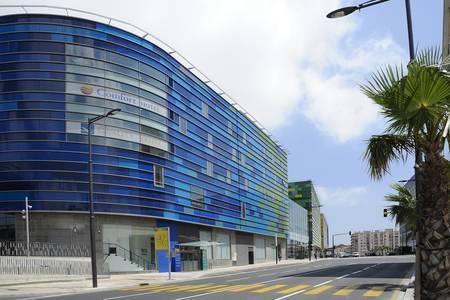 Hôtel Centre Del Mon, Salle de location Perpignan  #0