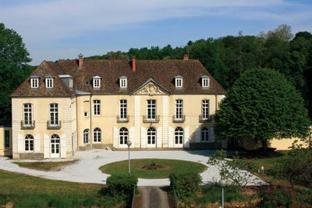 Complexe De Réception Du Chateau De Loulans, Salle de location Loulans-Verchamp  #0