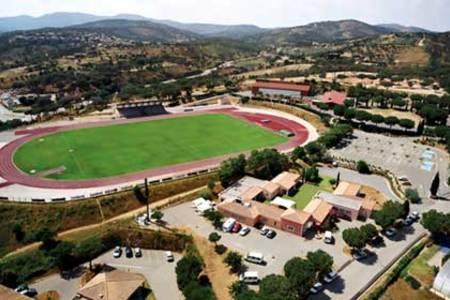 Complexe Sportif Des Bosquette, Salle de location Sainte-Maxime  #0
