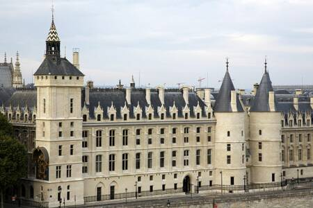 Conciergerie, Salle de location Paris Saint-Germain l'Auxerrois #0