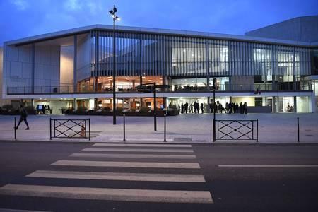 Courbevoie-Event, Salle de location Courbevoie  #0