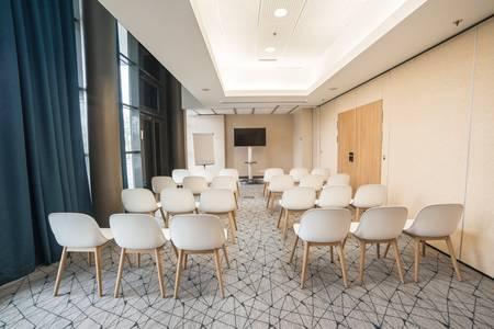 Courtyard By Marriott Paris Défense West Colombes : Les salons, Salle de location Colombes La Garenne - Colombes #0
