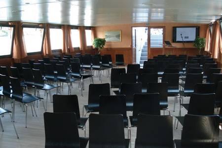 Croisières En Seine, Salle de location Paris Beaugrenelle  #0