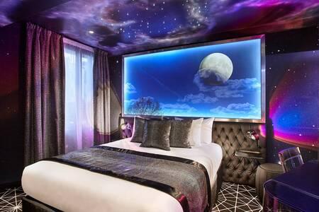 Declic Hotel, Salle de location Paris Clignancourt #0