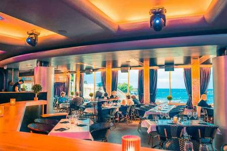 Dolce Arena, Restaurant Biarritz  #0