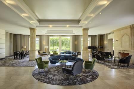 Mercure Chantilly Resort & Conventions, Salle de location Vineuil-Saint-Firmin Chantilly #0